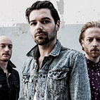 Biffy Clyro Hint at 'Special UK Shows Next Year'