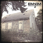 Eminem Streams New Album 'The Marshall Mathers LP 2'