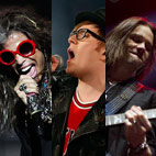 Aerosmith, Fall Out Boy and Alter Bridge Join Download 2014 Festival Bill