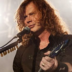 Dave Mustaine: 'Just Because You're a Metal Player Doesn't Mean You Can't Play Something Really Beautiful'
