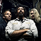 Corrosion of Conformity Entering Studio Next Week