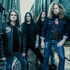 Megadeth Entering Studio Next Summer