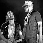 Pearl Jam Unveil Jay-Z Collaboration Christmas Single