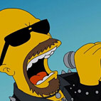 The Simpsons Apologise for Calling Judas Priest 'Death Metal'