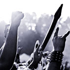 Rock Overtakes Pop as UK's Most Popular Genre, Official Data Confirms