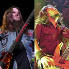 Hellyeah Part Ways With Bassist and Guitarist: 'Don't Assume Anything!'
