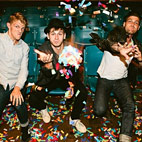 Foster the People Premiere New Songs