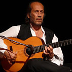 Paco de Lucia Passes Away at 66