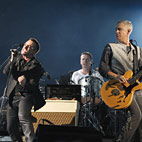 New U2 Album Still 'Planned for This Year,' Spokesman Denies Delay