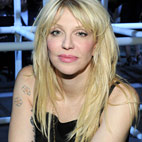 Courtney Love Makes Peace Offer to Dave Grohl?