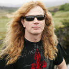 Dave Mustaine: 'It's Hard Being an Anarchist With a Mercedes-Benz in Your Driveway'