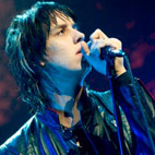 Julian Casablancas: 'Lou Reed is on the Mount Rushmore of Rad Dudes'