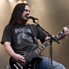 Carcass Bassist: 'Every Bass Player Is Just a Failed Guitar Player'