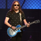 Ace Frehley on KISS: 'We Don't Hate Each Other, We're Brothers in Rock'