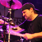 Dave Lombardo: 'Believe It or Not, Metal Has a Lot of Boundaries'