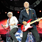 The Who Launching World Tour, Hoping for New Album