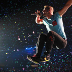 Coldplay Announce Tour, Including London Show