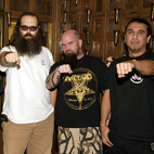 Slayer Split From Rick Rubin