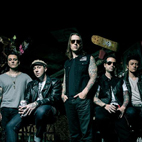 Avenged Sevenfold Address Suicide of Teen Fan