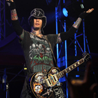 Guns N' Roses: 'We Have an Abundance of New Material'