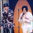 Watch Michael Jackson and Justin Timberlake's Video for 'Love Never Felt So Good'