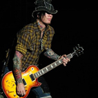 DJ Ashba: 'I Can Honestly Bring Something Cool to the Table for GN'R Future'