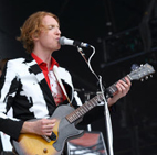 Arcade Fire's Richard Reed Parry Announces New Solo Record