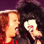 KISS Performs With 'American Idol' Winner Caleb Johnson on Show's Season Finale