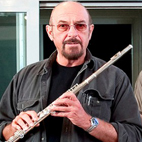 Jethro Tull Frontman Interested in Metallica Collaboration: 'But Don't Expect Me to Come to America for It'