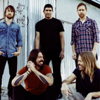Foo Fighters Considered Making a 'Crazy, Bleak, Radiohead Record'