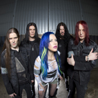 Arch Enemy's 'You Will Know My Name' Video to Premiere Today