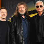 Led Zeppelin Premiere New Video for 'Whole Lotta Love'