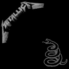 Metallica's 'Black Album' Named Best-Selling Album of Past 23 Years, Sold Over 16 Million Copies