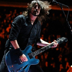Foo Fighters Album Update: 'Only Eight Songs, But It Might Be Our Longest Record'