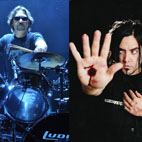 Dave Lombardo Officially Joins Amen