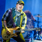 Black Stone Cherry Play Surprise set at Download