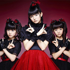 BabyMetal to Tour US With Lady Gaga