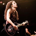 Marty Friedman: 'Playing Technique Is Not Playing Music, Any Monkey Can Learn That'
