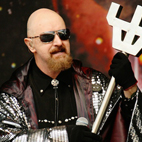 Rob Halford: 'I Trademarked the Name Metal God Because I Don't Want Anyone Else to Be One'