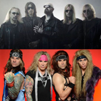 Judas Priest Announce Fall US Tour With Steel Panther