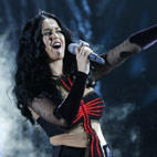 Katy Perry Sued by Christian Rappers for Stealing a Song and Being a Witch