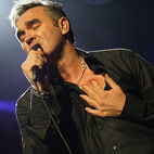 Stream Morrissey's New Album 'World Peace Is None of Your Business'