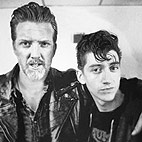 Josh Homme Says It Is a 'Misconception' That He Changed Arctic Monkeys Sound