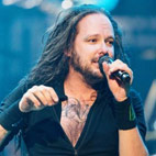 Korn 'Itching' to Start Working on New Album, Jonathan Davis Says