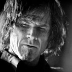 Mark Lanegan Announces New Album and EP, Streaming Single 'Sad Lover'