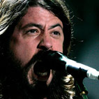 Dave Grohl Hits Out at Reality Television Talent Shows