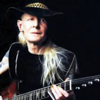 Johnny Winter Passes Away