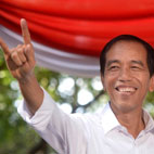 Metalhead Wins Presidential Election in Indonesia