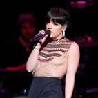 Lily Allen: 'Nobody at Radio 1 Knows What the F--k They're Doing'