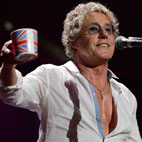 The Who's Roger Daltrey and 'Pals' to Launch Model Railway Museum in Kent